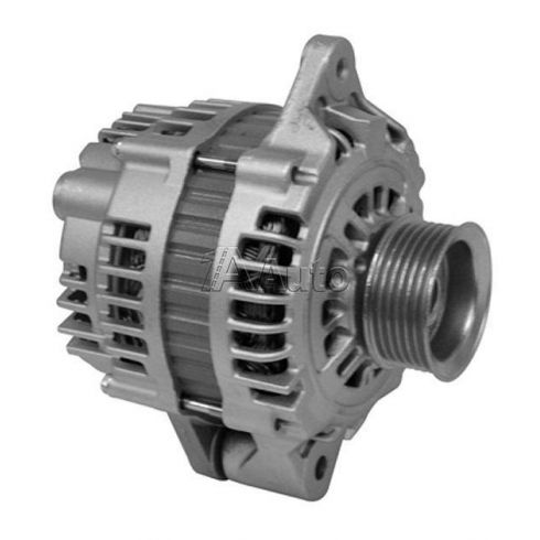 1998 Passport Rodeo Alternator 90 Amp