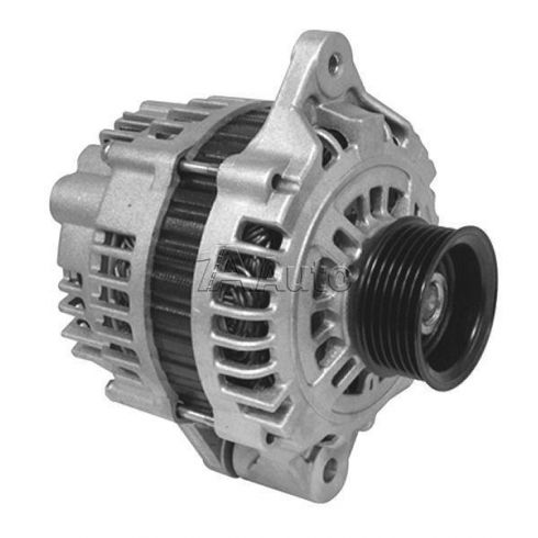 1998-04 Axiom Rodeo Amigo Alternator 90 Amp