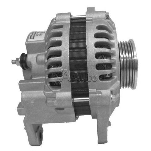 1990-98 Plymouth Eagle Mitsubish Alternator 90 Amp