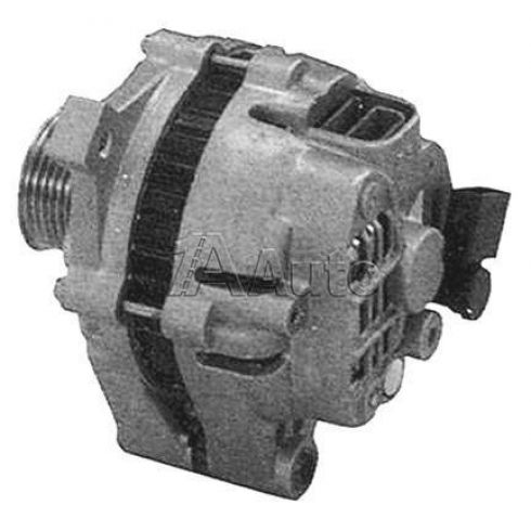 1988-90 Tempo Topaz Alternator 75 Amp