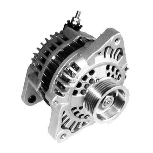 1993-94 Nissan Altima Alternator 80 Amp