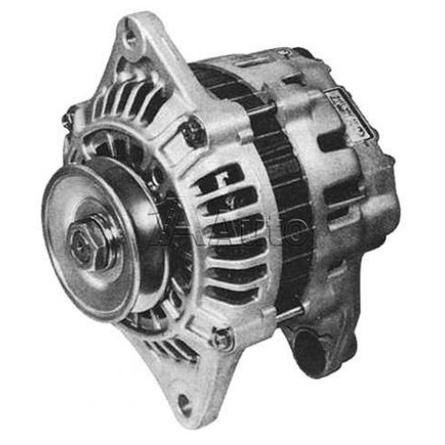 1989-94 MPV 929 Capri Alternator 70 Amp