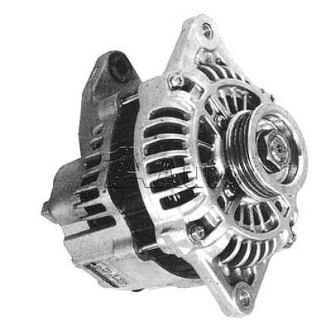1993-02 Probe 626 MX-6 Alternator 80 Amp