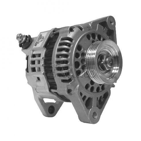 1995-98 Nissan 240SX Alternator 80 Amp