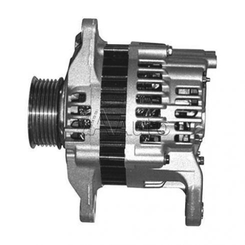 1997-00 Nissan Pathfinder Alternator 90 Amp