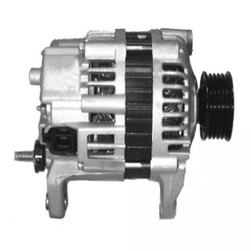 1999-02 Nissan Xterra Frontier Alternator 80 Amp