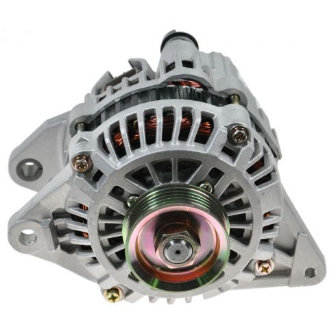 1997-99 Mitsubishi Mirage Alternator 80 Amp