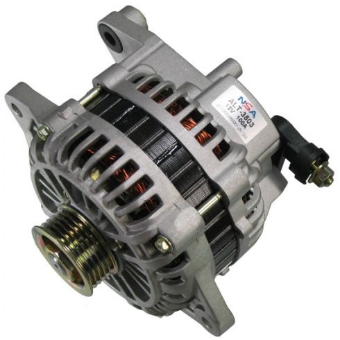 1993-95 Mazda RX-7 Alternator 100 Amp