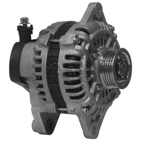 1992-00 Probe MX-3 MX-6 Alternator 90 Amp