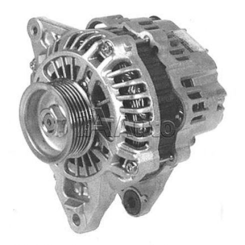 1997-99 Mitsubishi Diamante Alternator 110 Amp