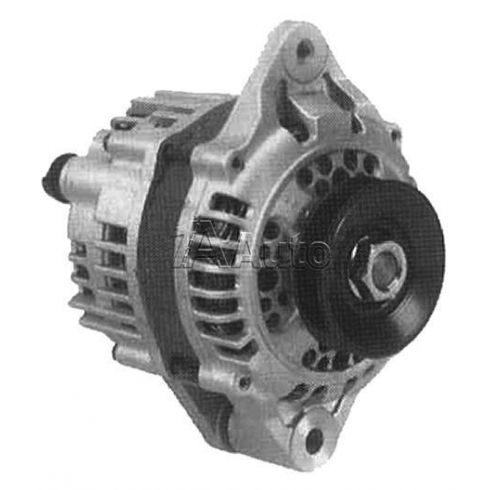 1996-97 Passport Rodeo Alternator 60 Amp