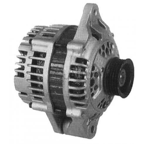 1993-97 Passport Rodeo Alternator 60 Amp