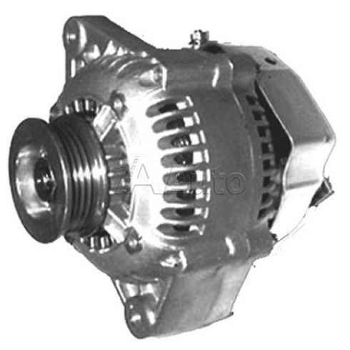 1990-91 Acura Integra Alternator 65 Amp