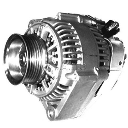 1994-98 Honda Accord Alternator 80 Amp