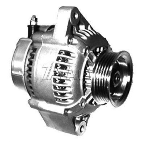1986-89 Honda Accord Alternator 65 Amp