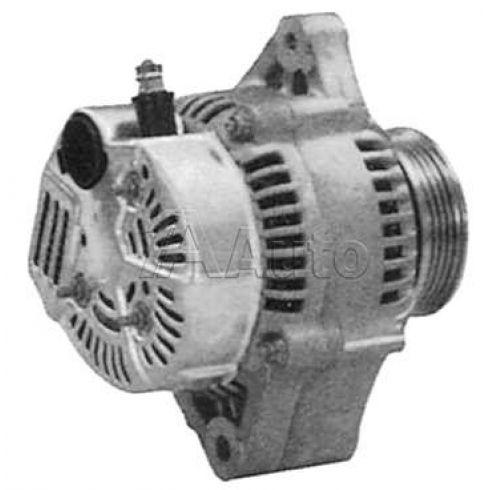 1984-85 Honda Accord Alternator 60 Amp