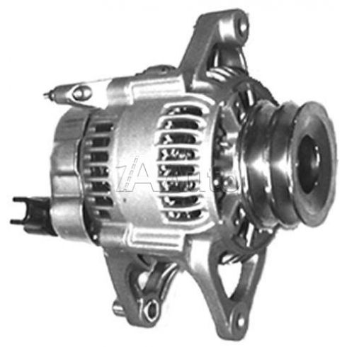 1988-89 Dodge Plymth Chrysler Alternator 75-90 Amp