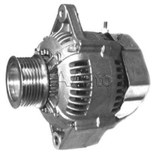 1984-88 Toyota Supra Cressida Alternator 60 Amp