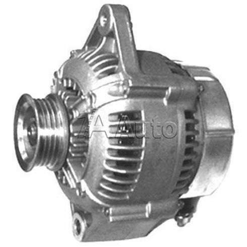 1992-95 Isuzu Trooper Alternator 75 Amp
