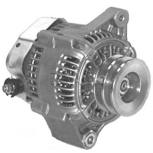 1993-97 Toyota Land Cruiser Alternator 80 Amp