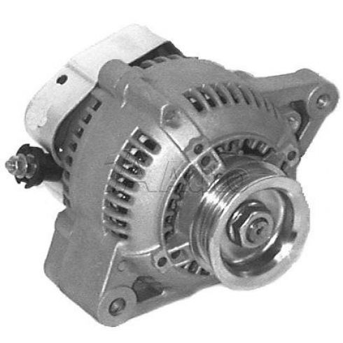 1993-95 Toyota Truck Alternator 60 Amp