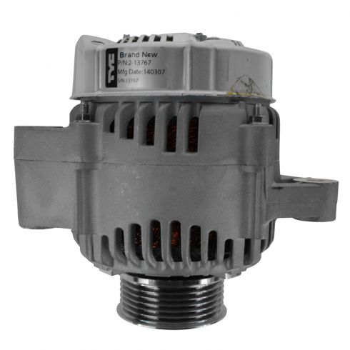 1998-02 Honda Accord Acura CL Alternator 80 Amp