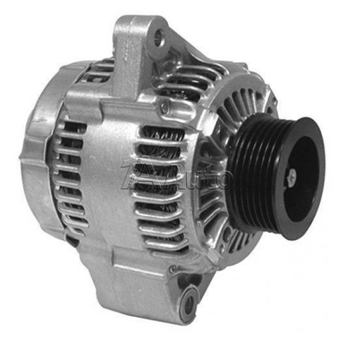1993-96 Honda Prelude Alternator 80 Amp
