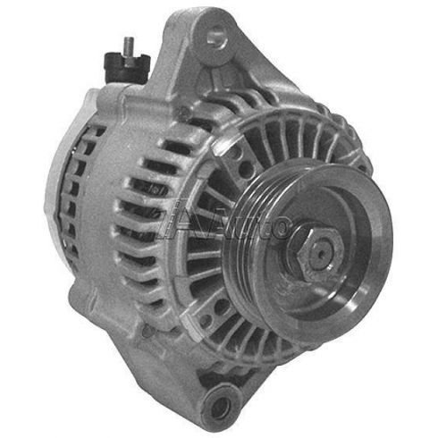 1997-01 Honda CR-V Alternator 95 Amp