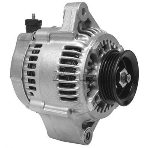 1996-00 Honda Civic Del Sol Alternator 80 Amp
