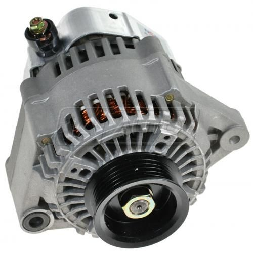 1997-98 Acura TL Alternator 110 Amp