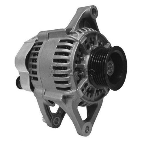 1999-00 Jeep Wrangler Alternator 81 Amp