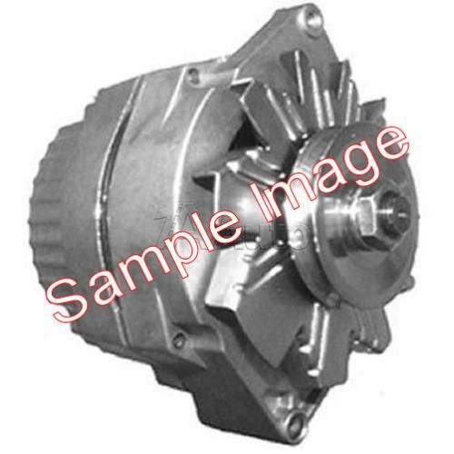 1999-00 Dodge Truck Alternator 117 Amp