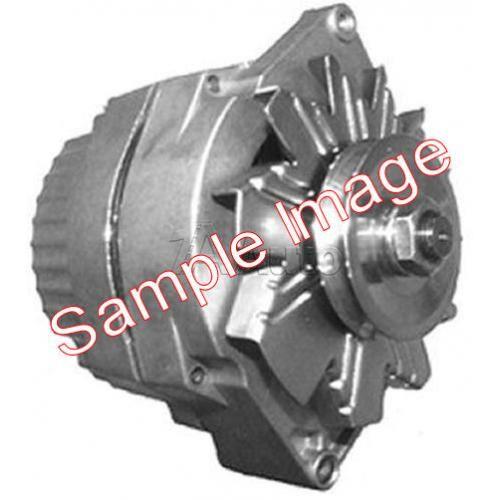 1999-00 Dodge Truck Alternator 117 Amp
