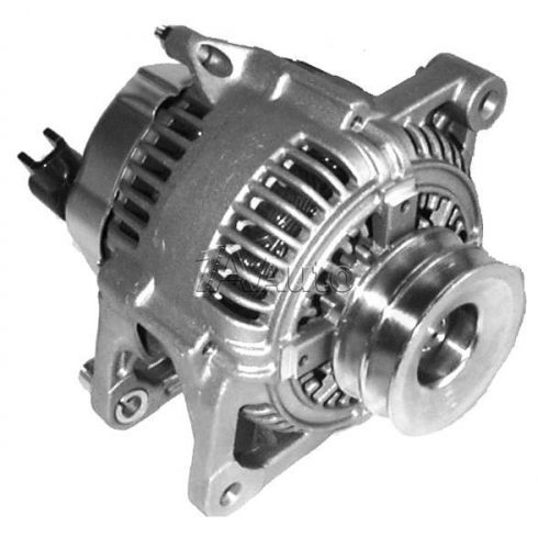1990-91 Dodge Truck Alternator 120 Amp