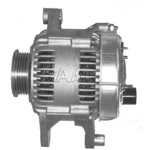 1988-89 Dodge Plymouth Chrysler Alternator 120 Amp