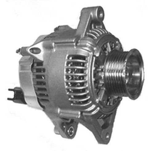 1992-98 Dodge Jeep Alternator 120 Amp