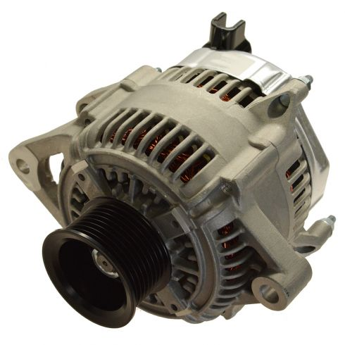 1994-98 Dodge Ram Pickup Alternator 120 Amp