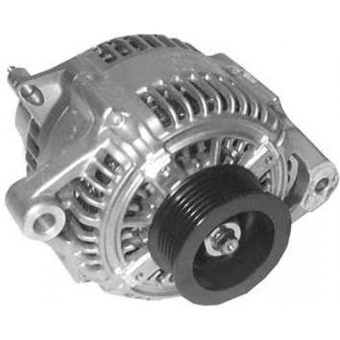1997-98 Dakota Grand Cherokee Alternator 120 Amp