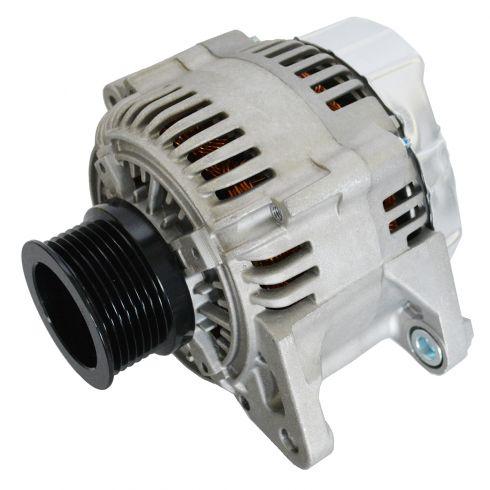 1995-02 Mazda Millenia Alternator 110 Amp