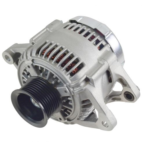 1999-00 Dodge Ram Pickup Alternator 136 Amp