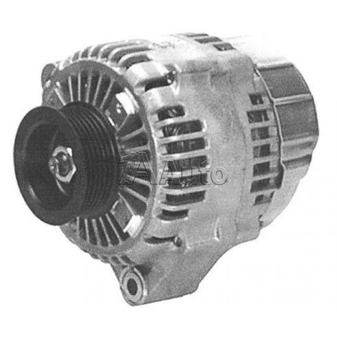 1999-01 Honda Odyssey Alternator 130 Amp