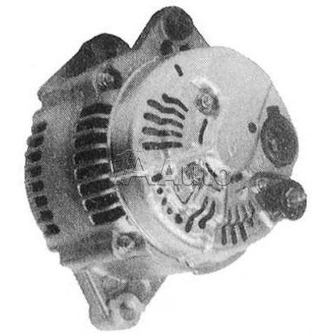 1998-00 Stratus Breeze Cirrus Alternator 125 Amp