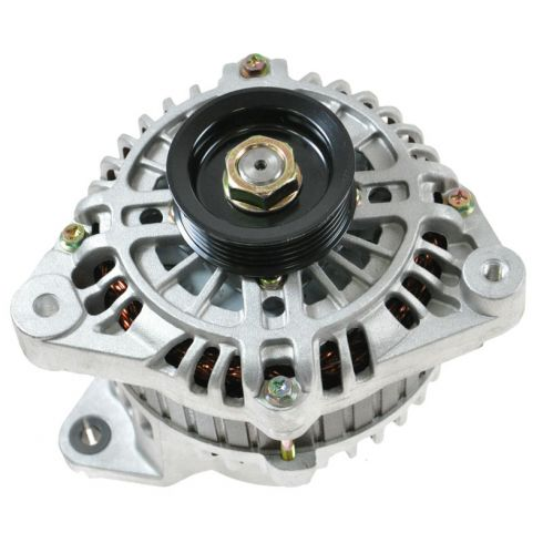 1999-02 Mercury Villager, Nissan Quest Alternator