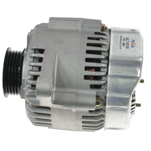 1996-98 4Runner; 97-98 T100; 97-99 Tacoma; 00-02 Tundra 70amp  Alternator