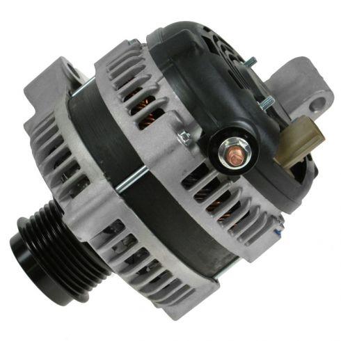 160 Amp Alternator