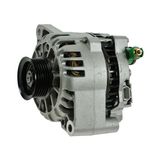 110 Amp Alternator
