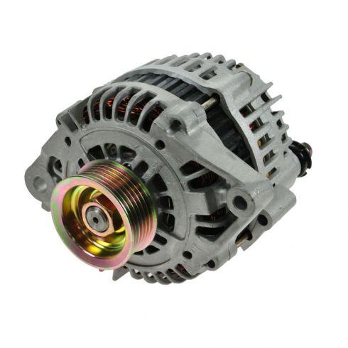 80 Amp Alternator