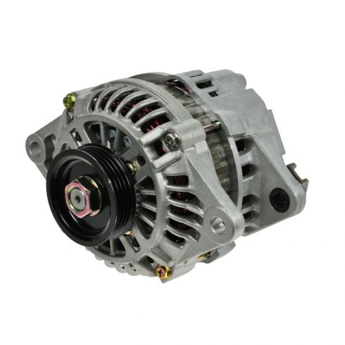 120 Amp Alternator