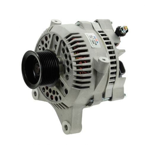 99-02 Navigator, 02 Blackwood (w/ID XU2U-10346-AA) (130 Amp) Alternator