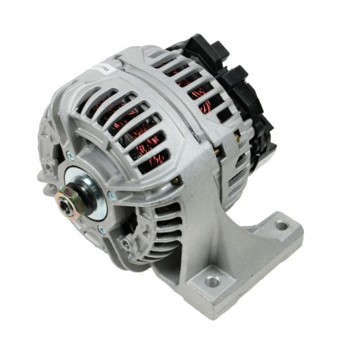 01-04 Volvo V60, V70 w/AT; 99-06 S80 (120 Amp) Alternator